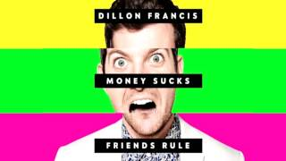 Dillon Francis - Love In The Middle Of A Firefight (ft Brendon Urie)