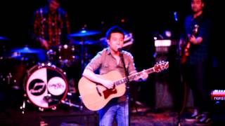 David Choi - What a Wonderful World [cover] (2012 Fall Tour - LIVE IN TORONTO)