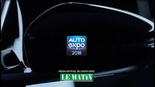 Quotidienne n°13: Le best-off de l'Auto Expo 2018