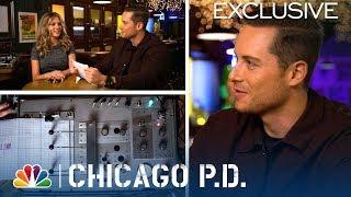 Lie Detector Test: Jesse Lee Soffer and Tracy Spiridakos - Chicago PD (Digital Exclusive)
