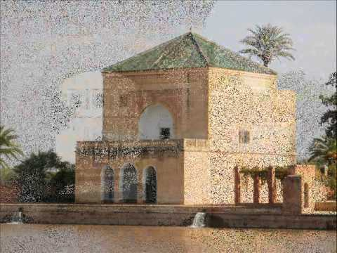 Algy in Morocco 2011.wmv