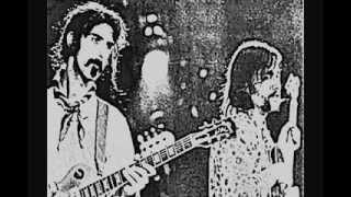 Lowell George & Frank Zappa - Hey Girl!
