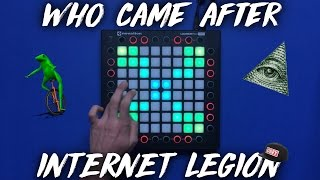 Internet MEMES Launchpad Dubstep Remix