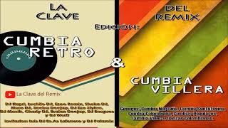 01- Vení Baila-Sebastián Mendoza-DJ Kapri (Retro Rmx Norteño Explosivo)
