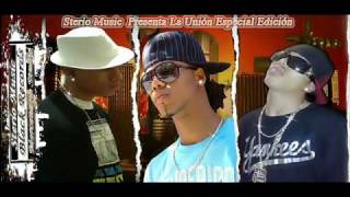 Mr.Eliw Feat Mr.Fausto & Yanky Mc  - Somos De Broke ( Sterio Music )