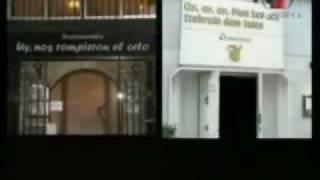 Capussotto - UY!  Nos Rompieron el Orto!!!