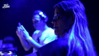 Bunker Electronic Moment - 15 Abril 17 @ HardClub - Porto