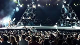 Ana Torroja en vivo en Starlite Festival Marbella 2017