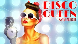 Disco Queen - Groovy Retro Vintage Style Instrumental Background Music for Video