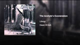 The Acolyte's Exoneration