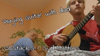 Music brings people together (Syd Matters - Obstacles Cover)