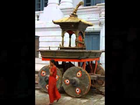 נפאל קטמנדו  פרק 1 Nepal & Kathmandu Best photos Катманду