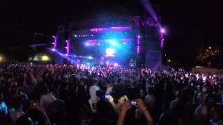 Astrix @ RPC Festival - 7/3/2015 - BAP stage - Genetic lottery