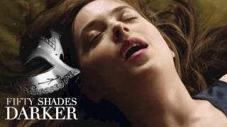 Fifty Shades Darker Soundtrack - On His Knees (Danny Elfman)