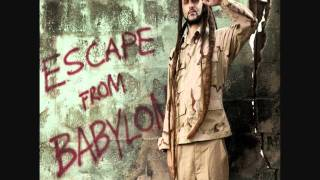 Alborosie - Rastafari anthem [HD]
