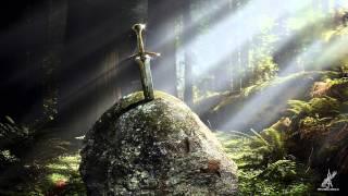 Epic Celtic Music - Quest for Excalibur (Tartalo Music)