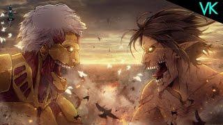 Attack On Titan - Vogel im Käfig OST HD (Epic Battle Music Version)