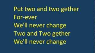 "Zara Larsson - Uncover Instrumental / Karaoke / ""Lyrics On Screen"" HD"