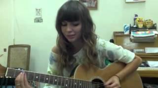 She Drives Me Crazy- Rachel Lightner (Fine Young Cannibals cover)