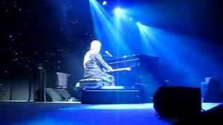 Elton John - Tiny Dancer (Live) - Austin, TX. Hilton 2007