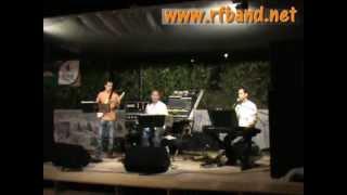2 - Grupo Musical RFBand Trio - Musica de baile, Conjuntos zona centro e norte, baile de verão