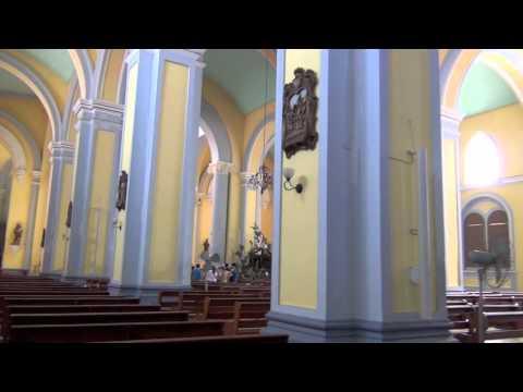 Catedral de Granada Nicaragua/ Cathedral of Granada