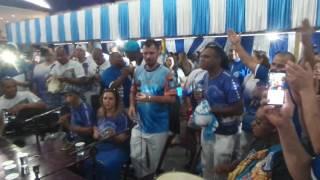 Roda de Samba na Nossa Querida Nenê de Vila Matilde