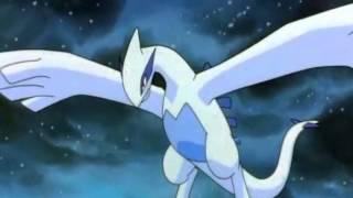 Pokémon Legends - Bring Me To Life