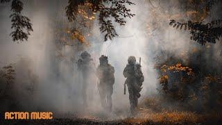 Action Movie Background Music - Save The Hostage - Modern Hybrid Suspenseful