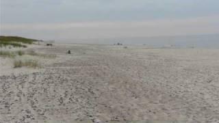 Dzika Plaża w ROWACH
