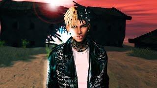 "XXXTENTACION ""Garette's Revenge "" OFFICIAL MUSIC VIDEO IMVU."
