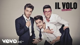 Il Volo - Esperaré (Cover Audio)