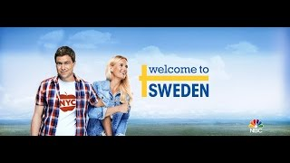 Welcome to Sweden theme song
