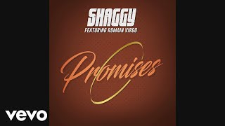 Shaggy - Promises (Audio) ft. Romain Virgo