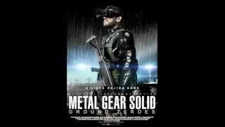 Here's to You - Joan Baez and Ennio Morricone - Ground Zeroes Soundtrack