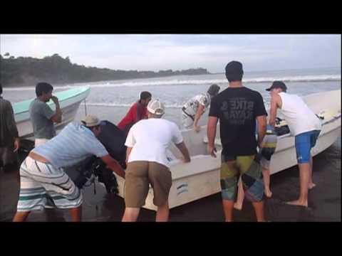 Bro Trip Nicaragua