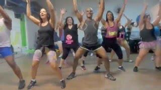 Coreografia Made In Roça - Loubet - Prof. Brunno Pereira - Academia Vibe FIT