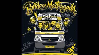 ConeCrewDiretoria - To de Volta no Twist
