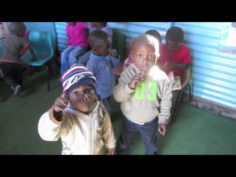 PAUL HODGE: SOWETO POVERTY, SOLO AROUND WORLD IN 47 DAYS, Ch 85, Amazing World in Minutes