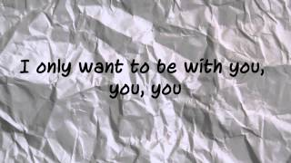 Sleeping With Sirens - Alone - Lyrics