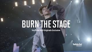 [VOSTFR] BTS Burn the stage bande annonce spéciale