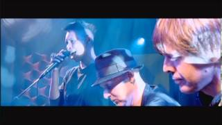 Skunk Anansie - Because Of You (live)