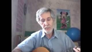 Noches de bodas, Joaquín Sabina-cover Juan Bravo.