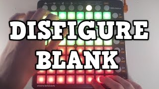 Disfigure - Blank Launchpad Cover [Project File]