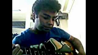 Shaam Sawere Teri Yaadein Aati Hain Cover By Nabendu Varma | Romantic Song