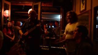 Leonardo Ribeiro, Chicão e Darllan: Inauguração do MTM II e 40 Anos de música de Marcos Ungaretti