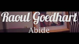 Elijah Blake - Abide Dance COVER by RAOUL GOEDHART @The Myztikalz