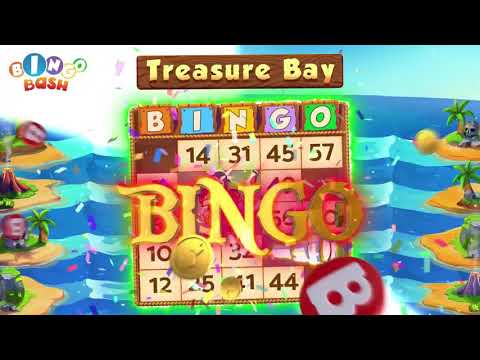 Bingo Bash: Online Bingo Games Free & Slots By GSN 1 103 3