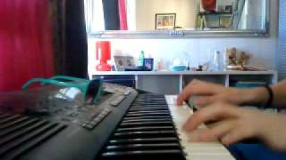 Asking Alexandria not the american average piano cover