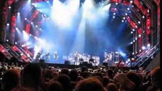 Nelly Furtado - I'm like a bird live @ Orange Warsaw Festival